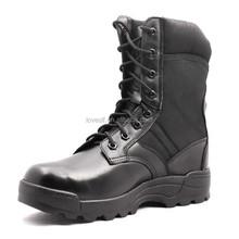 loveslfทหารกองทัพยุทธวิธีรองเท้าทหารตำรวจรองเท้ารองเท้า