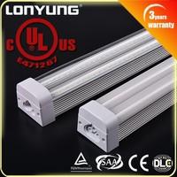 LED Shop Light 4ft 30W 1200mm LED tube lighting T5 Fixture Integrated SMD2835