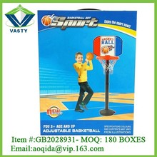 Children sport toy plastic indoor basketball hoop