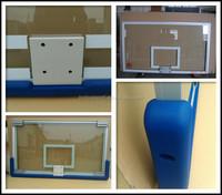 1800*1050mm basketball removable backboards