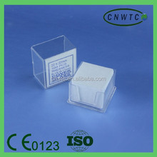 Lab And Meidical Microscope cover glass