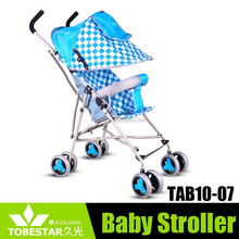 Removable Folding Awning Baby Carriage Baby Pram