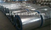 JIS /ASTM/dx51d z100 galvanized steel coil /metal coil /galvanized iron coil hot sale in China
