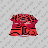 2012 new design custom sublimation motorcycle