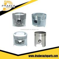 Auto piston diesel for renault diesel engine piston