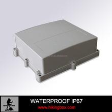 IP66 ABS Plastic electronic enclosure /waterproof junction box HPE043