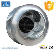 China centrifugal air ventilation