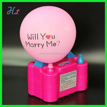 useful modeling electric balloon inflator
