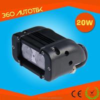10w 18w 20w Led Work Light,20w Led Light Bar For Car,Truck,4wd,Boat,Tractor,Work Light 6000k