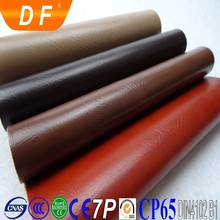 Factory directly provide high quality faux leather for sofa