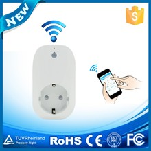 Factory Price Universal Home Automation Wall Wifi Light Socket Adapter