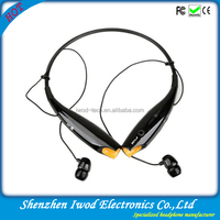 cheapest and best HV-800 wireless rechargeable headphones for tv hot sale in western country
