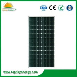 China Best price solar panel 300w with CE and TUV certificate