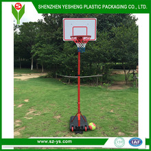 Wholesale High Quality Plastic Basketball Hoops For Kids