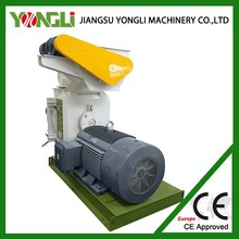 CE ISO long service time industrial wood pellet machine for tractor