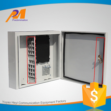 Best selling 24 port fiber optic patch panel
