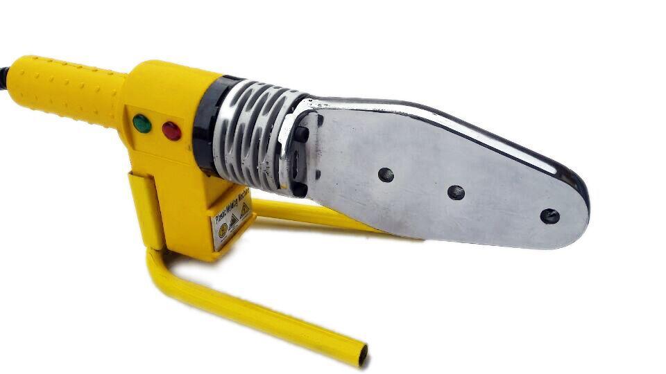 Hl63-sd пластиковые трубы для стыковой сварки сварочный аппарат от 20 до 63 мм с CE
