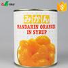 Good taste 312g/425g/850G/3000G canned mandarin orange in l/s