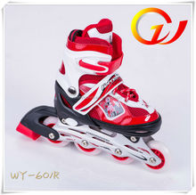 Hot sell original high quality fast delivery 4 flash wheels roller skate