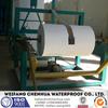 Polyester Spun bond & Needle punched felt for bitumen membrane -- China factory price