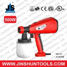 JS HVLP spraying equipment
