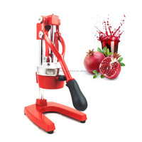 Pomegranate Juice Press