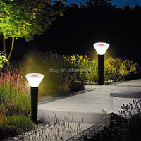 Strong R&D manufacturer professional customized services garden light ground spots for unique needs