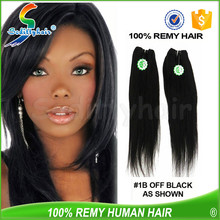 100% raw unprocessed 16 inches silky straight weave indian sex vagina remy hair extensions