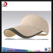 big brim outdoor flex fit trendy golf sports baseball caps/hats