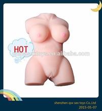 Real realista completa sólidos silicone boneca sexual para homens torso pornô adulto produtos brinquedos boneca