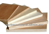 plywood manufacture supply good quality furniture grade 18mm plywood
