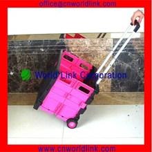 Telescope Transport Shopping Foldable Leisure Cart