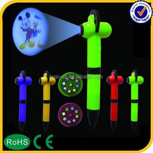 Hot 8 images custom good quality with cheap price projector pen