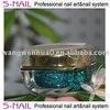UV curing nal gel , Nail beauty series gel , bright color cover gel