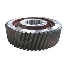Hongjin Large Cast Iron Spur Gears