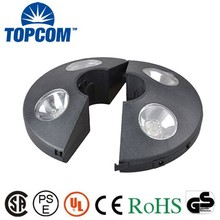 LED Umbrella Pole Light Plastic Cordless Outdoor Camping Tent Light