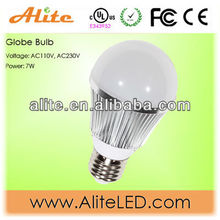 UL#E343952 CUL#E343952 PSE FCC CE ROHS dimmable led global light bulb
