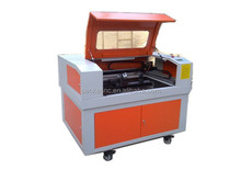 hot sale new laser engraving&cutting machine with cw3000/for leather/paper/wood/acryl/stone/cheap price/6090 working size