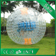 Hamster ball for humans for sale,color light zorb,sale zorb on sale