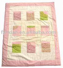 Applique Baby quilt