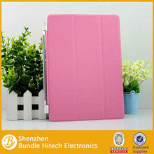 for apple ipad air pu leather smart cover