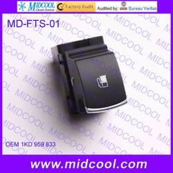 HIGH QUALITY Fuel Tank Switch For Volkswagen Jetta GTI Rabbit R32 OEM 1KD 959 833