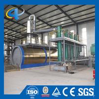 JINPENG XY-8 Crude Oil Refinery Distillation Machine
