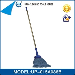 Professional cleaning supplies , cotton mops,mops, chenille mop, microfiber mop, mop heads, cleaning cloth,UP-015A036B