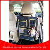 Baby on the go travel car seat back organizer