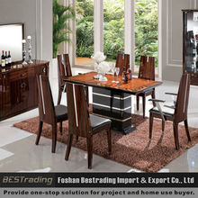 Dining room table,modern design table,dining table set