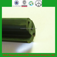 waterproof subway windshield rubber seal strip of various size and shape