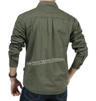 Мужская повседневная рубашка July Men's , xxxl ce g 1388