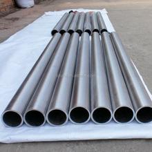 seamless ISO Titanium alloy tube