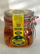Asbal 750 g Syrup with Honey Comb